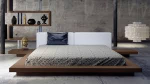 Contemporary Platform Bed Frame Modern Platform Beds Contemporary Bed Frames Top 10 Cluburb