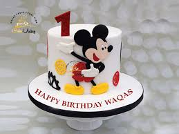 mickey mouse cake mickey mouse cake online cake order and delivery in lahore
