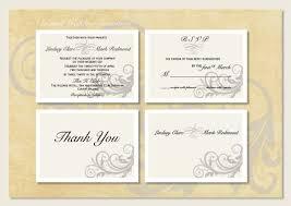 wedding invitations kildare classical wedding invitations designed for my s