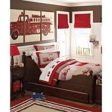 Best Fire Truck Room Images On Pinterest Truck Room Hobby - Firefighter kids room