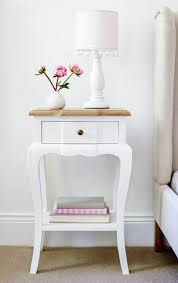 Small Bedroom Night Stands Attractive French Style Nightstands Beautiful Furniture Home