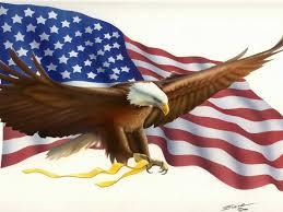 Hd American Flag American Flag Bald Eagle Symbols Desktop Wallpaper Hd For Mobile