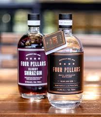 four pillars gin healesville victoria facebook