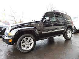 2007 jeep liberty limited edition shoreline auto sales