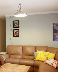 Plug In Hanging Lights by Diy Swag Light Live Free Creative Co