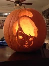 tinkerbell pumpkin template easy pumpkin carving spiderman