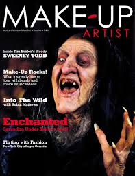 magazines for makeup artists 161 best make up artist magazine covers images on make