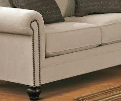milari linen chair milari linen sofa collection by