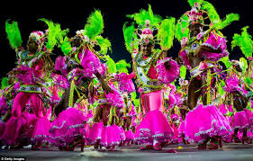 carnival brazil costumes s carnival gets underway with a riot of colour and daily