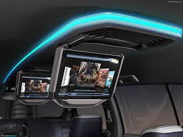 chevrolet trailblazer concept 2011 pictures information u0026 specs