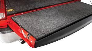 bedrug pickup tailgate mats tailgate liners