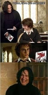Harry Potter Meme - 15 harry potter memes only true potterheads will understand