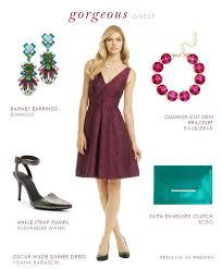 burgundy dress for wedding guest late winter wedding guest dress