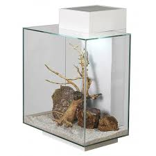Fluval Edge Aquascape Fluval Edge 2 Large Fish Tank 46 Litre Amazing Amazon