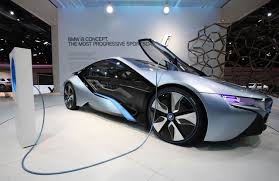 bmw electric vehicle bmw to only produce electric vehicles within 10 years true activist