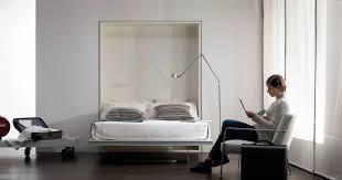 wall bed contemporary metal la literal sellex