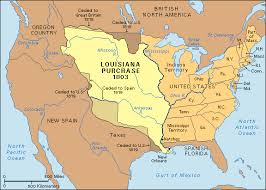usa map louisiana purchase louisiana purchase lake rendezvous territorialism in the us