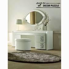 white bedroom dressing table luxury modern white dressing table designs 2018