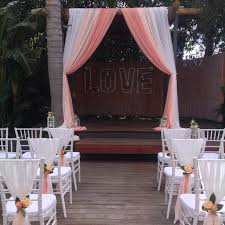 Wedding Arches Hire Melbourne Ceremony Packages Wedding Stylist Melbourne Event Stylist