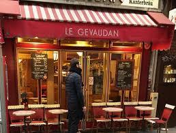 gevaudan cuisine le gevaudan 67 rue du bac tour eiffel invalides