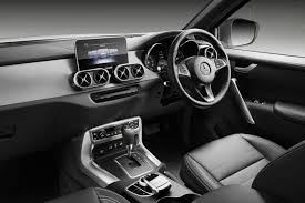 2018 mercedes benz x class prices and specifications u2013 suv authority