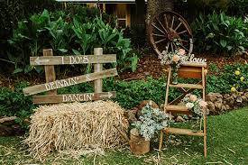 outside wedding ideas 25 amazing rustic outdoor wedding ideas from deer