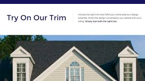 online design tool helps users to choose trim options retrofit