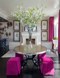 Black And Cream Dining Room - 20 of the best colors to pair with black or white