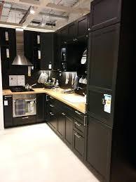 meuble cuisine laqué noir cuisine laque noir ikea meuble cuisine laque noir ikea meuble