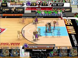 big win basketball 2014 free game trailer gameplay review for