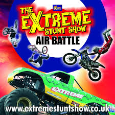 monster trucks shows 2015 the extreme stunt show is back