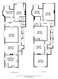 awesome house plans ranch 6 4 bedroom ranch floor plans 4 6 room
