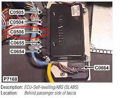 land rover discovery 2 abs wiring diagram wiring diagram simonand