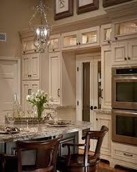 Glass Cabinets Kitchen by Kitchen Workstation Kitchen Workstation Ideas Great And