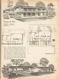 vintage house plans 1976 antique alter ego