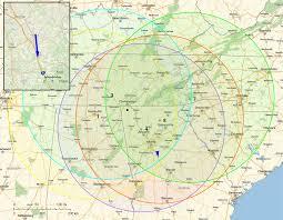 Nmsu Map Bill Cooke Watch The Skies