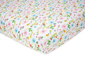 Zutano Crib Bedding Zutano Elephantasia 5 Crib Bedding Set Ideal Baby