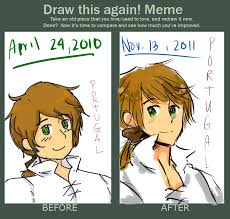 Meme Chair - meme before and after port by spinny chair hero on deviantart