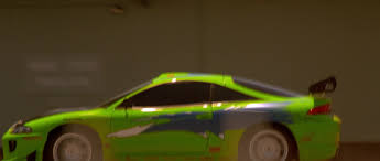 toyota supra side view image brian u0027s eclipse side view jpg the fast and the furious