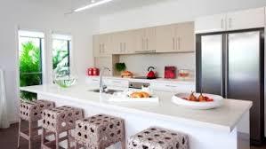 comptoir de cuisine blanc comptoir et dosseret sujet