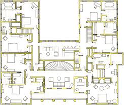 mansion floor plans accommodations grand island mansion