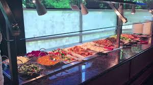 Minado Sushi Buffet by Minato Seafood Buffet All You Can Eat Youtube