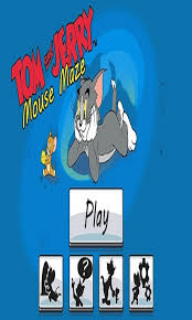 free tom jerry mouse maze game apk download android getjar