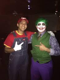 halloween costume fail swat team joker album on imgur