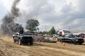 Dodge Ram Cummins Transmission - playin u0027 dirty 2014 firepunk dirt drags