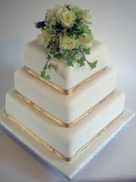 plain wedding cakes beautiful wedding cake for a celebration are wedding cakes real