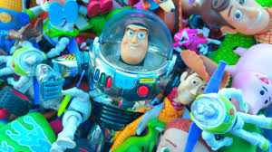 giant toy story toys collection buzz lightyear woody jessie ham