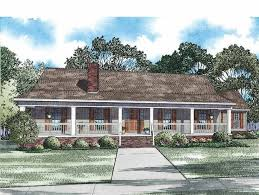 Southern House 159 Best House Plans Images On Pinterest Country House Plans
