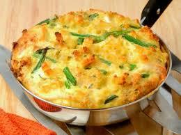 thanksgiving leftovers frittata how to make dinner using
