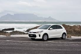 outrun ordinary in the new kia rio lazarus kia centurion